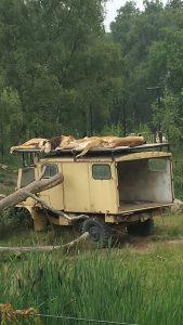 Safari Park Beekse Bergen in Tilburg