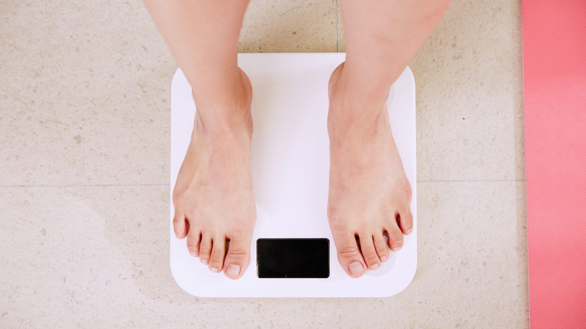 ideale gewicht te bepalen